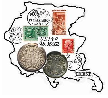 Unione Circoli Filatelici e Numismatici FVG